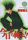 今日から俺は!! ワイド版 第17巻 2003年04月05日発売