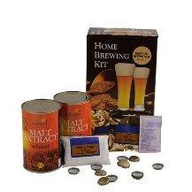 True Brew Bavarian Hefeweizen Home Brew Beer Ingredient Kit