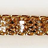 Berwick Golden Jewels Ribbon, 1/4