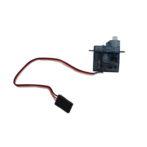 Gangnam Shop 4.3g Digital Torque Servo with Gears and Parts mini Servo