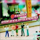 VIDEO CLIPS 2000 [DVD]