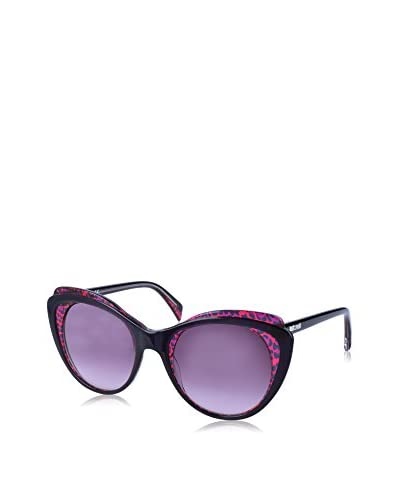 Just Cavalli Occhiali da sole JC740S (54 mm) Nero/Fucsia