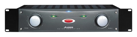 Alesis RA 150 Professional Reference Power Amplifier