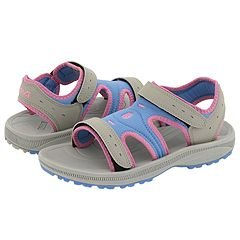 Teva Psyclone Sandals for Kids (Size Ch. 10 - Ch. 6) - CH 5 - PINK BLUE