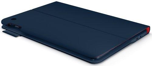 Logitech Ultrathin Keyboard Folio For Ipad Air, Midnight Navy