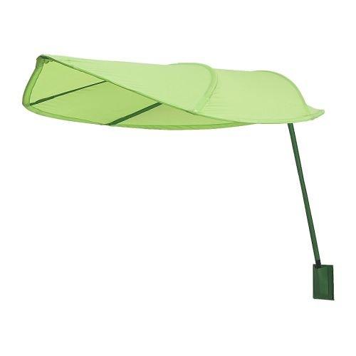 ★ローヴァ LOVA ベッドキャノピー / グリーン[イケア]IKEA(60169331)