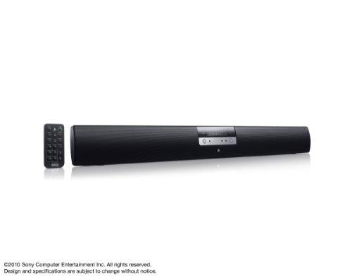 PlayStation3用 サラウンドサウンドシステム