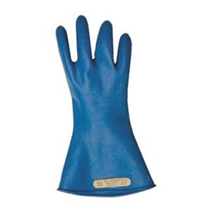 Electrical Gloves, Size 7, Blue, Pair