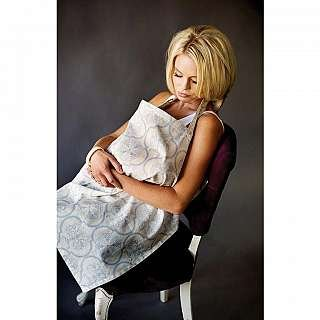 Udder Covers - Breast Feeding Nursing Cover (Jones)
