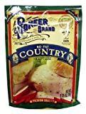 Pioneer No Fat Country Gravy Mix 2.75 oz - 12 Unit Pack