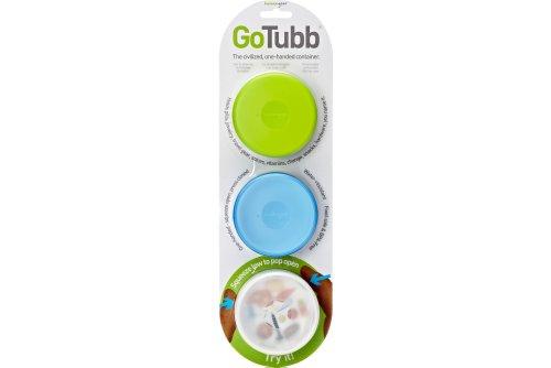 GoTubb, Medium (Pack of 3) image