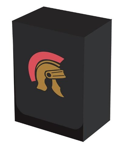 Legion Logo Art Deck Box
