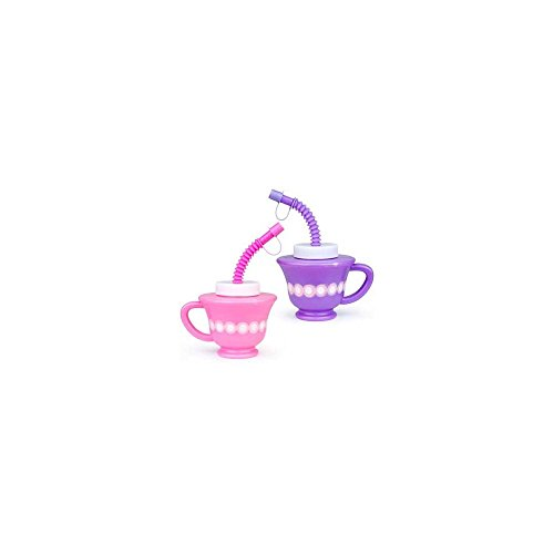 Teacup Sipper Cup (each)