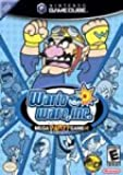 Wario Ware Inc., Mega Party Games