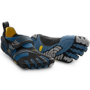 Vibram FiveFingers Men's KomodoSport Black-Blue