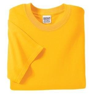 Gildan Ultra Cotton - 100% Cotton T-Shirt Gold -3XL - Buy Gildan Ultra Cotton - 100% Cotton T-Shirt Gold -3XL - Purchase Gildan Ultra Cotton - 100% Cotton T-Shirt Gold -3XL (Gildan, Gildan Mens Shirts, Apparel, Departments, Men, Shirts, Mens Shirts, Casual, Casual Shirts, Mens Casual Shirts)