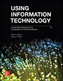 img - for Using Information Technology 11e book / textbook / text book