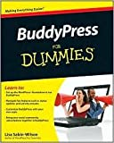 img - for BuddyPress For Dummies Publisher: For Dummies book / textbook / text book