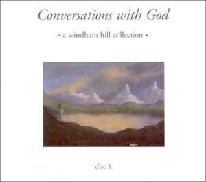 Conversations with God An Uncommon Dialogue Book 1