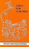 Geeta For Children (8175971479) by Swami Chinmayananda