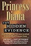 img - for Princess Diana: The Hidden Evidence book / textbook / text book