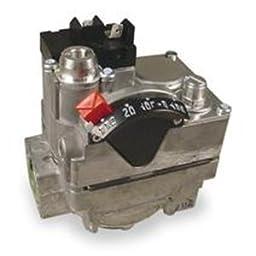 Robertshaw 720-406 Combination Dual Gas Valve