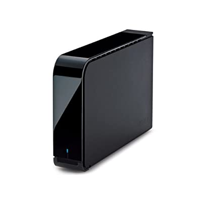 BUFFALO DriveStation Axis Velocity 3 TB USB 3.0 Desktop Hard Drive - HD-LX3.0TU3