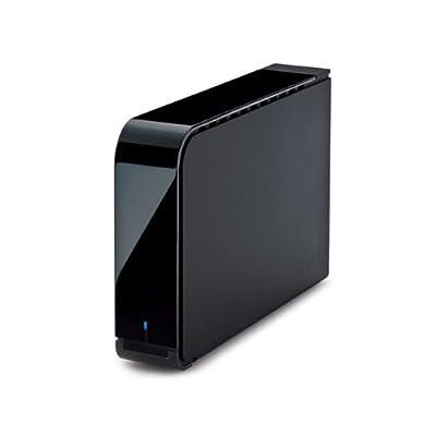 BUFFALO DriveStation Axis Velocity 3 TB USB 3.0 Desktop Hard Drive - HD-LX3.0TU3