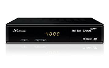 Strong SRT 7402 Tuner Oui (Mpeg4 HD)