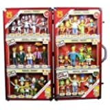 NJ Croce Simpsons 25th Anniversary Limited Edition Bendable Mega Set