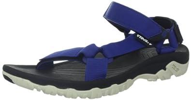 Teva Men's Hurricane XLT Sandal,Medium Blue,9 M US
