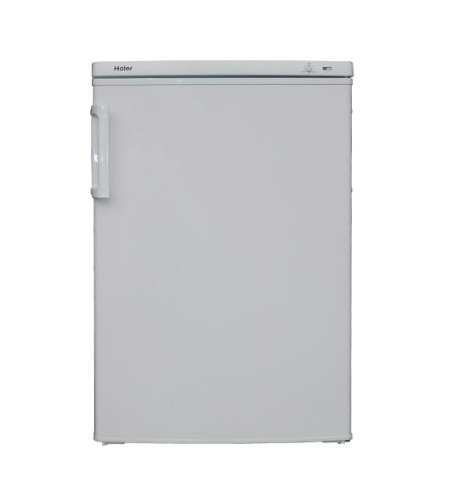 Haier HFZ136AA Verticale Libera installazione Bianco A+ 77L congelatore