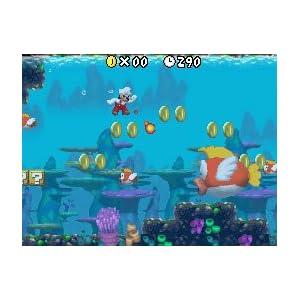 Super Mario Bros Ds Welt 7 Jump Runs Super Mario Bros Ds Welt