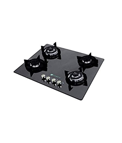 GB-40-MT AI 4 Burner Built In Hob Gas Cooktop