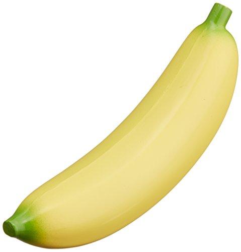 PLAY WOOD フルーツシェーカー バナナ FS-BNN