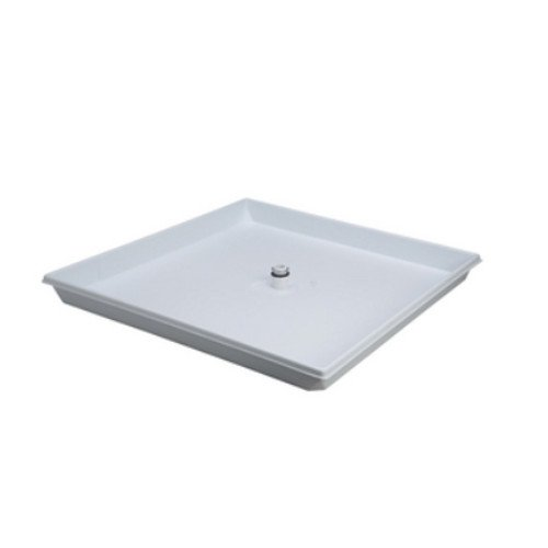 IPS 83200 Washing Machine Pan for Protection from Overflow And Hose Failure (Washing Machine Overflow Pan compare prices)