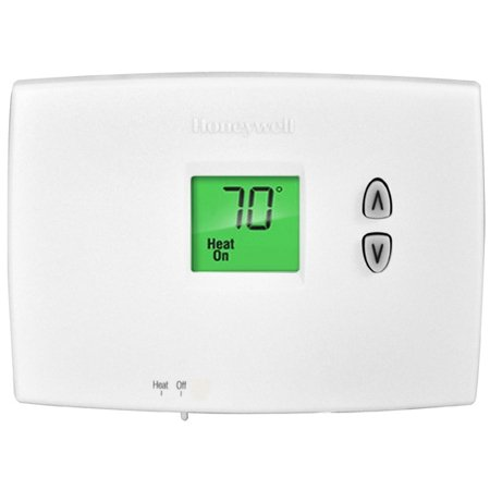 Honeywell PRO 1000 Heat Only Non-Programmable Thermostat Thermostat
