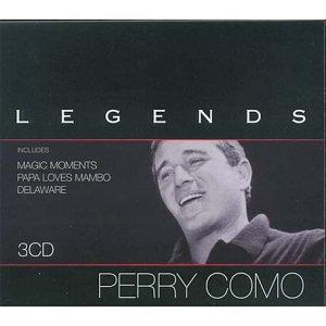 Perry Como - ~Orig45-Rca9722. - Zortam Music