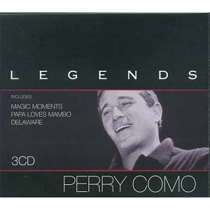 Perry Como - Legends - Perry Como - Zortam Music