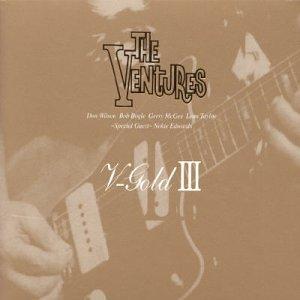 The Ventures - Ventures Gold, Vol. 3 - Zortam Music