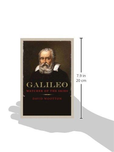 Galileo: Watcher of the Skies