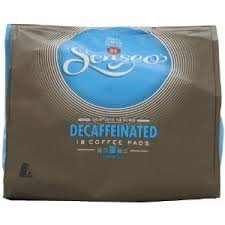 Senseo Decaffeinated Coffee Pods (pack of 2)