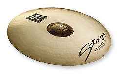 STAGG - Cymbales Rides DH RXD20E