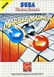 Marble Madness - Master System - PAL