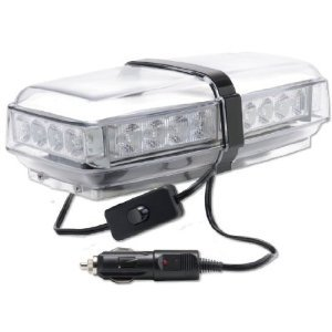 Britax A100 LED Mini Lightbar - Magnetic Mount 12V