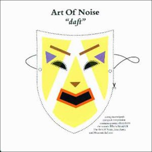 The Art of Noise - close-up 12
