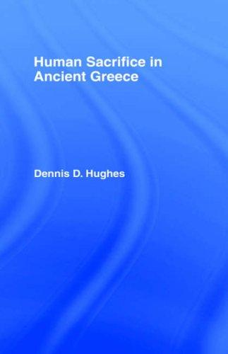 Human Sacrifice in Ancient