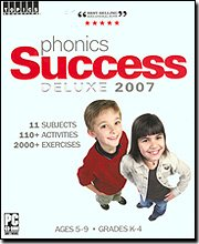 Phonics Success 2007 Deluxe Edition