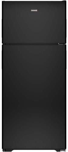 """Hps18Bthbb 28"""" Wide 18.1 Cu. Ft. Top-Freezer front-441091"""