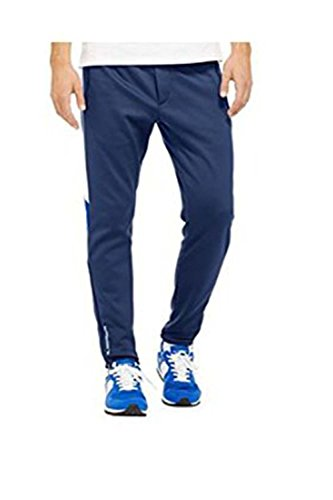 Polo Ralph Lauren Tech Fleece Track Pants (French Navy) (XX-Large)